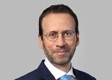 Alexandre Sadik , Head of Office, Partner - Tax and Legal Advice