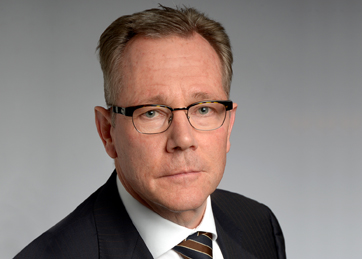 Martin Niederberger, Head of Business Corporate Restructuring Switzerland