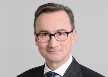 René Krügel, Partner - Head of topic center accounting standards