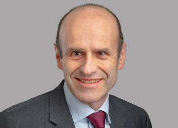 Bruno Purtschert, Membre de la Direction régionale Suisse centrale, Responsable centre sectoriel Caisses de pension, Partner - Audit