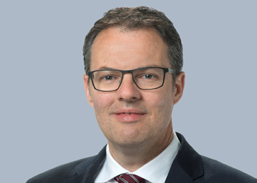 Thomas Bucher, Member of the Regional Management Northwest Switzerland, Partner - Real Estate