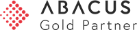 Abacus Goldpartner Logo