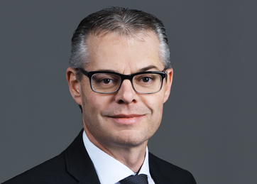 Gianmarco Zanolari, Head of Office St. Gallen, Partner - Auditing, Public Administration