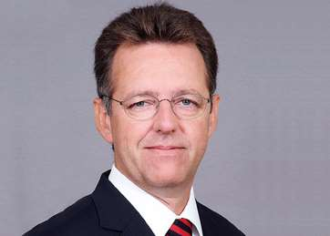 Markus Helbling, Member of Senior Management, Head of Accounting services, Partner