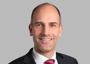Dr. Nicolas Duc, Member of Management Western Switzerland, Responsible of Tax and Legal Western Switzerland, Partner