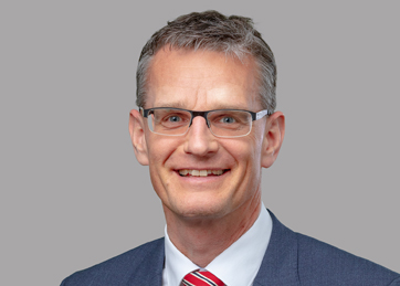 Thomas Studhalter, Member of the Regional Management Central Switzerland, Partner - Accounting services
