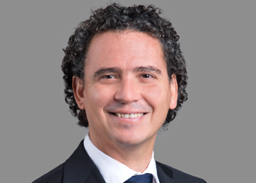 Tomas Medina, Head of Transfer Pricing